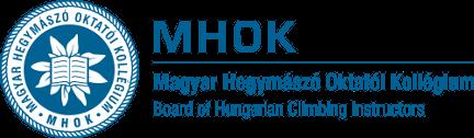 MHOK Logo